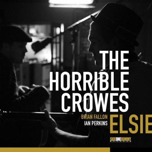 The Horrible Crowes – Elsie (2011) [FLAC]