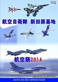 航空自衛隊 新田原基地 航空祭2014 [DVD]