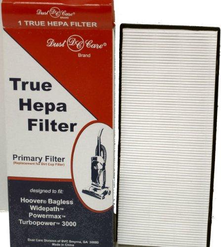 Hoover Hepa Vacuum Cleaner Replacement Filter For Powermax Bagless Vacuum front-599328