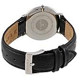 Edox Men's 27016 3P BR Les Genevez Ultra Slim Watch