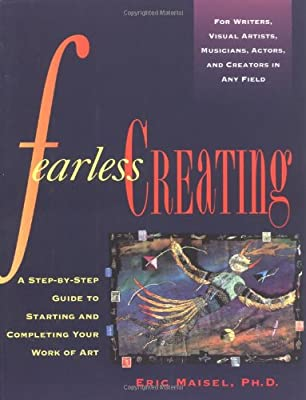 Fearless Creating (Inner Workbook.)