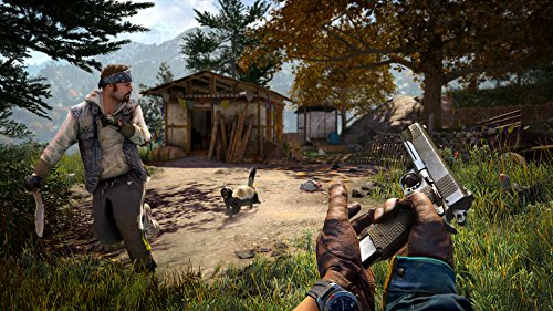 Far Cry 4 galerija