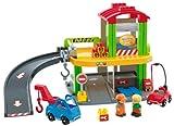 Ecoiffier 3099 - Werkstatt Garage Spielset