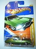 Hot Wheels 2011, '72 Ford Gran Torino Sport 2/244. 2011 New Models. 1:64 Scale