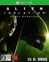 ALIEN ISOLATION -エイリアン アイソレーション- 【CEROレーティング「Z」】