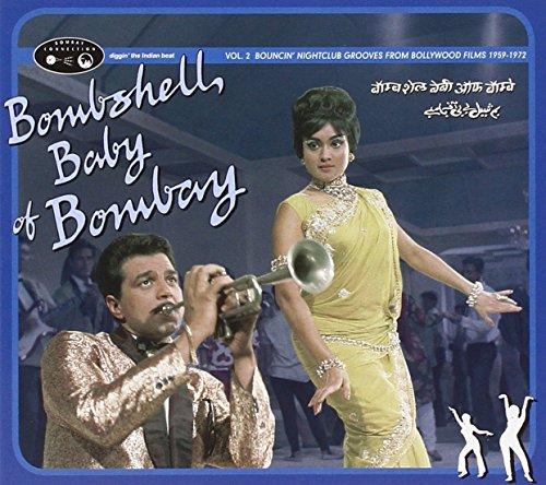 Bombshell Baby of Bombay: Bouncin Nightclub