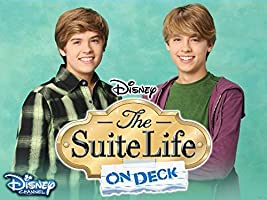 The Suite Life On Deck Volume 6 [HD]