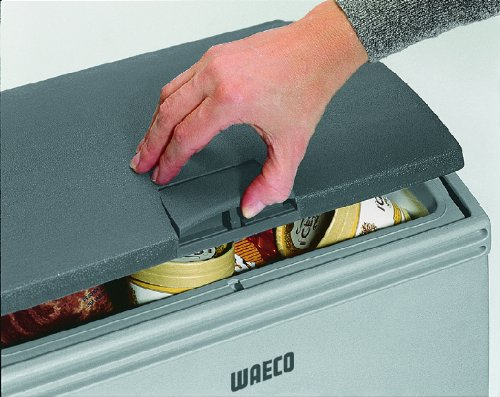 Auto Kühlschrank Waeco : Waeco coolfreeze cdf tragbare kompressor kühlbox für normal