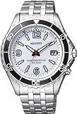 [シチズン]CITIZEN 腕時計 REGUNO レグノ ソーラーテック 電波時計 20気圧 ダイバータイプ KL7-515-11 メンズ