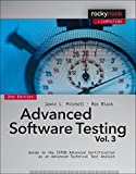 Advanced Software Testing - Vol. 3, 2nd Edition: Guide to the ISTQB Advanced Certification as an Advanced Technical Test A...