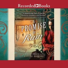 A Promise of Ruin | Livre audio Auteur(s) : Cuyler Overholt Narrateur(s) : Carly Robins