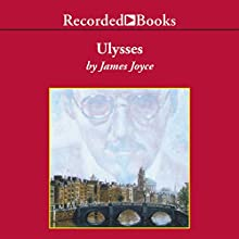 Ulysses Audiobook by James Joyce Narrated by Donal Donnelly