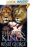 The Lion Kings (novel): a BBW Werelion Menage Romance
