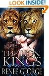 The Lion Kings (novel): a BBW Werelio...