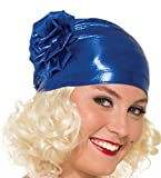 Forum Novelties Womens Roaring 20s Adult Turban Cloche Hat