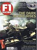 F1 Racing [UK] November 2012 (単号)