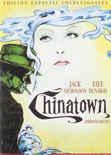 Chinatown (Ed.Esp.) [DVD]