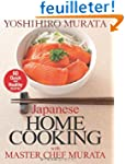 Japanese Home Cooking With Master Che...