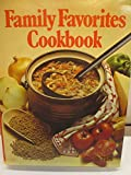 img - for Supercook's Family Favorite Cookbook book / textbook / text book