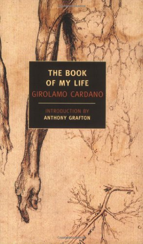 The Book of My Life (New York Review Books Classics)