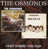 echange, troc Osmonds - Crazy Horses: Plan