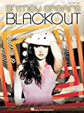 Britney Spears Blackout (Pvg) Various