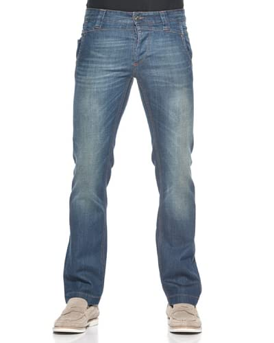 Met Jeans  New Houston [Blu Denim]