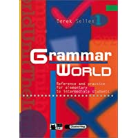 Grammar World: mit CD-ROM: