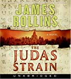 James Rollins The Judas Strain