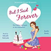 But I Said Forever: Parker Sisters, Book 2 | Jennifer Gilby Roberts