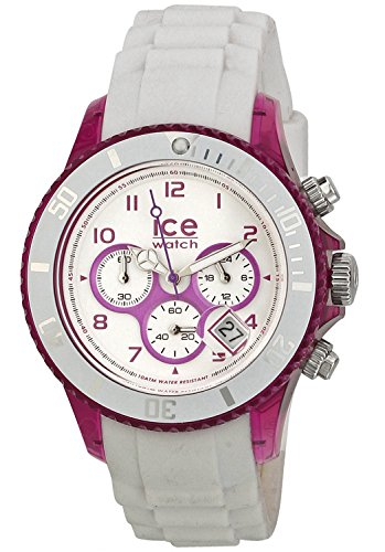 Ice Watch - CH.WPE.U.S.13 - Ice-Chrono-Party - Unisex Ø 43 mm - purple passion