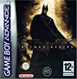 Batman Begins [FR Import]