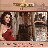 Eine Nacht in Venedig (Mozart-Premiere)