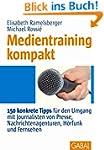 Medientraining kompakt: 150 konkrete...