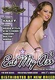 Eat My Ass #003 - DVD