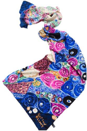 prettystern-p933-160cm-artwork-print-matte-100-silk-scarf-shawl-gustav-klimt-the-virgin-die-jungfrau