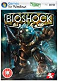 Bioshock (PC DVD) steampunk