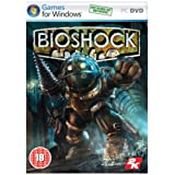 Bioshock (PC DVD)by Take 2 Interactive