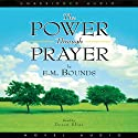 Power Through Prayer Audiobook by E. M. Bounds Narrated by Doren Elias