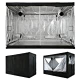 Premium Indoor Hydroponic Plant Growing Room Tent - 10 x 5 x 68""