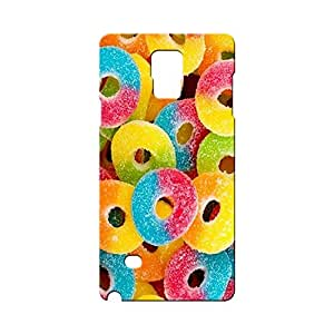 G-STAR Designer Printed Back case cover for Samsung Galaxy Note 4 - G2827