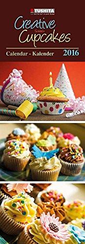 Cupcakes 2016 (Slimline)