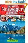 Reisef�hrer Norwegens S�den- Zeit f�r...
