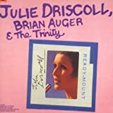 Driscoll,Auger and the Trinity