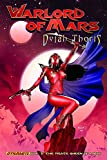 img - for Warlord of Mars: Dejah Thoris Volume 2 - Pirate Queen of Mars (Warlord of Mars Dejah Thoris Tp) book / textbook / text book