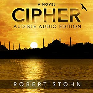 Cipher Audiobook
