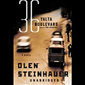 36 Yalta Boulevard: A Novel | Olen Steinhauer