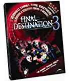 Final Destination 3 (2-Disc Thrill Ride Edition) (Bilingual Widescreen Edition)