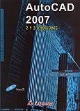 echange, troc Gutierrez - Autocad 2007 2 y 3 Dimensiones