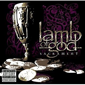 Freedb 9A0AD40B - Again We Rise  Track, music and video   by   Lamb of God